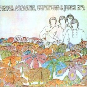 アルバム - Pisces, Aquarius, Capricorn & Jones Ltd. [Deluxe Edition] / The Monkees