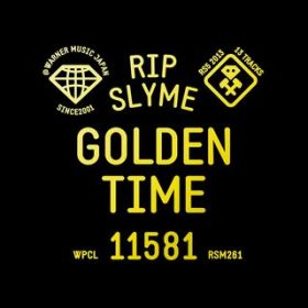 ROAD MAP / RIP SLYME