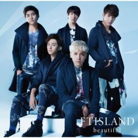 アルバム - beautiful / FTISLAND