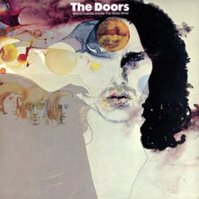 アルバム - Weird Scenes Inside The Gold Mine / The Doors