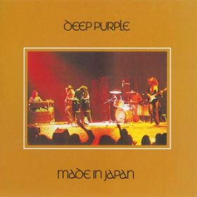 Smoke on the Water (Live at Osaka, Japan, August 15, 1972) / Deep Purple