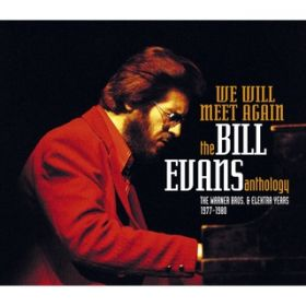 I Love My Wife / Bill Evans