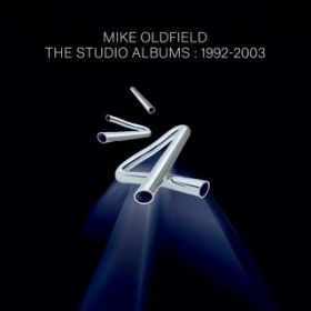 The Bell / Mike Oldfield