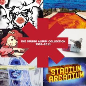 Around The World / Red Hot Chili Peppers