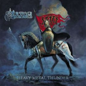 アルバム - Heavy Metal Thunder (Bloodstock Edition) / Saxon