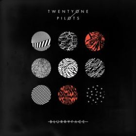 アルバム - Blurryface / Twenty One Pilots