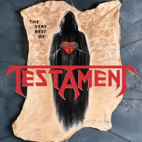 Electric Crown / Testament