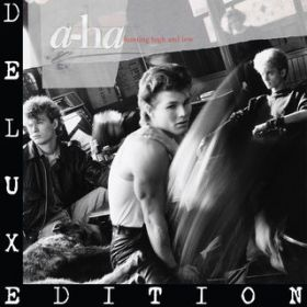 Train Of Thought (Dub Mix) [2015 Remastered] (Dub Mix; 2015 Remastered) / a-ha