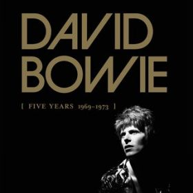 Space Oddity (2015 Remastered Version) / David Bowie