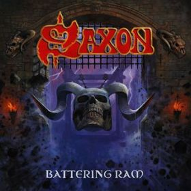Destroyer / Saxon
