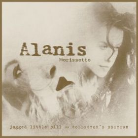 Ironic (Live at Subterranea, London 09/28/95) / Alanis Morissette
