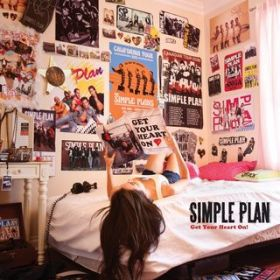 Can't Keep My Hands Off You (feat. Rivers Cuomo) / Simple Plan