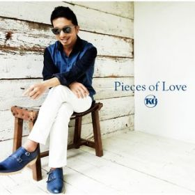 アルバム - Pieces of Love / KG