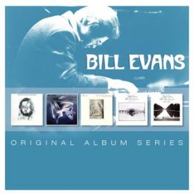 Original Album Series / Bill Evans