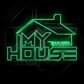 アルバム - My House / Flo Rida