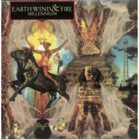 Divine / Earth, Wind & Fire
