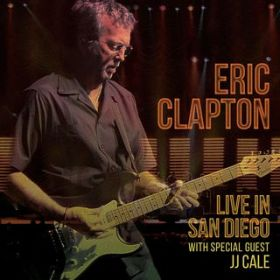 Anyday (Live in San Diego) / Eric Clapton