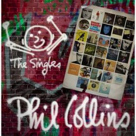 アルバム - The Singles (Expanded) / Phil Collins