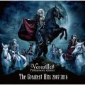 アルバム - The Greatest Hits 2007-2016 / Versailles