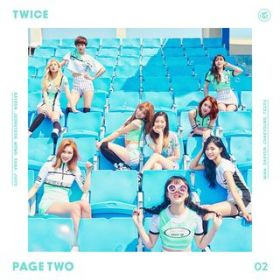 CHEER UP / TWICE