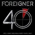 Foreignerの曲/シングル - Blue Morning, Blue Day (2017 Remaster)
