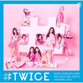 KNOCK KNOCK -Japanese ver.- / TWICE