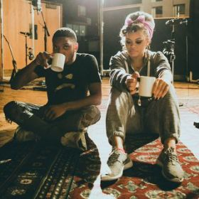 In the Room: Cruisin' / Gallant & Andra Day