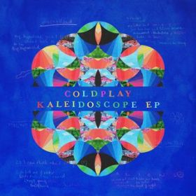 アルバム - Kaleidoscope EP / Coldplay