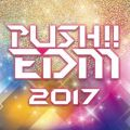 PUSH!! EDM 2017 Various Artists
