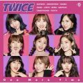 TWICEの曲/シングル - One More Time