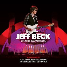 アルバム - Live At The Hollywood Bowl (Live) / Jeff Beck