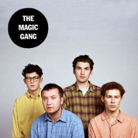 Getting Along / The Magic Gang