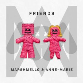 FRIENDS / Marshmello & Anne-Marie