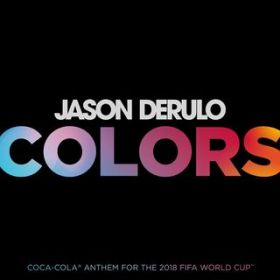 Colors / Jason Derulo