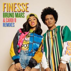 アルバム - Finesse (Remixes) [feat. Cardi B] / Bruno Mars