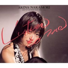 Live Talk 1 (No Cut Version) [Live] / 中森明菜