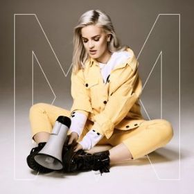 アルバム - Speak Your Mind / Anne-Marie