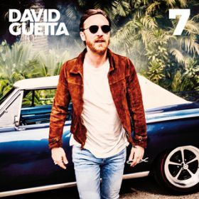 Blame It on Love (feat. Madison Beer) / David Guetta