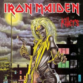 アルバム - Killers (Remastered) / Iron Maiden