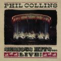 アルバム - Serious Hits...Live! (Remastered) / Phil Collins