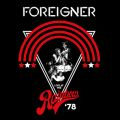 Foreignerの曲/シングル - At War With the World (Live at the Rainbow Theatre, London, 4/27/1978)