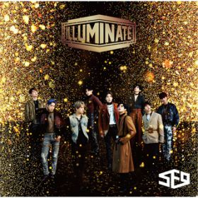 アルバム - ILLUMINATE / SF9