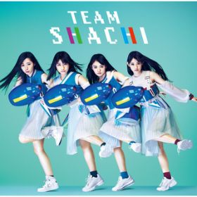 アルバム - Rocket Queen feat. MCU / Rock Away / TEAM SHACHI