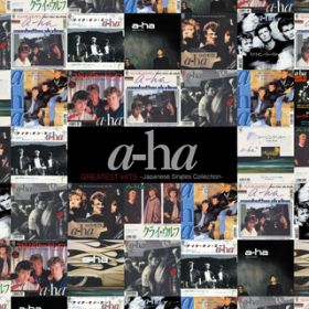 Forever Not Yours (Radio Edit) / a-ha