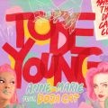 Anne-Marieの曲/シングル - To Be Young (feat. Doja Cat)