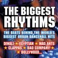 The Biggest Rhythms