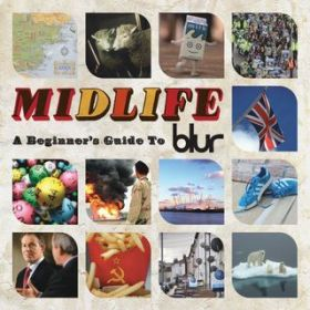 アルバム - Midlife: A Beginner's Guide To Blur / Blur