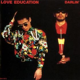 アルバム - LOVE EDUCATION / Darlin'