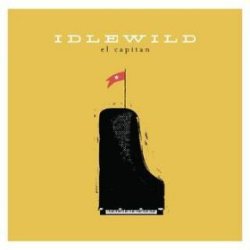 Winter Is Blue / Idlewild