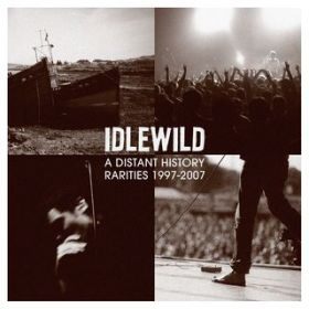 You Don't Have The Heart (Live At The Glasgow Garage) / Idlewild